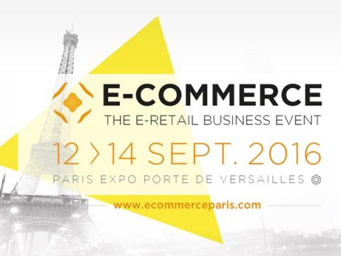 Salon E-Commerce 2016