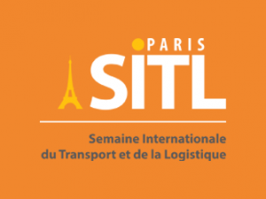 SITL Paris 14-16 mars 2017