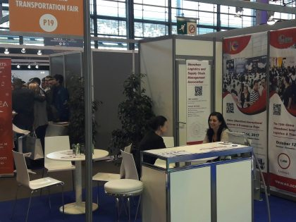 SITL 2017 : Agile MarCom represents the Chinese CILF and CIE trade fairs