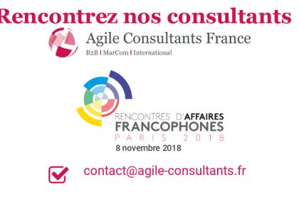 Rencontres d'Affaires Francophones